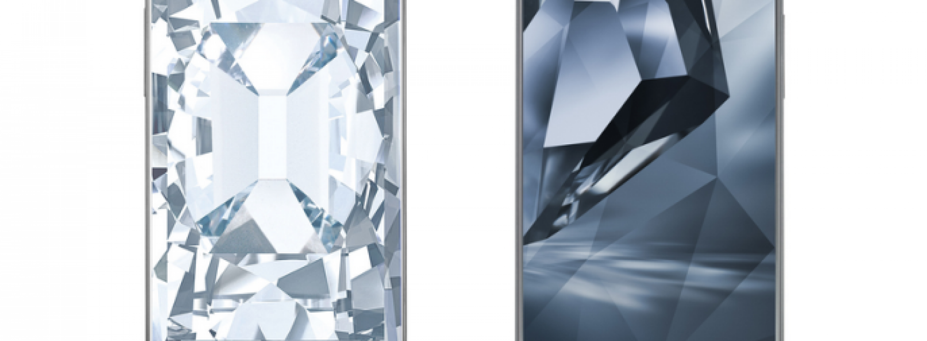 Sharp announces the Aquos Crystal and Crystal X
