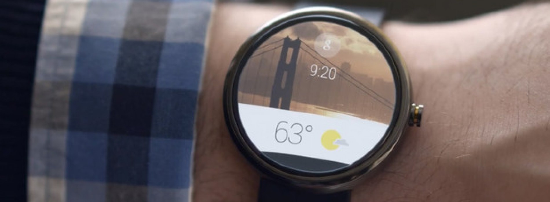 Moto 360 to be made out of plastic?