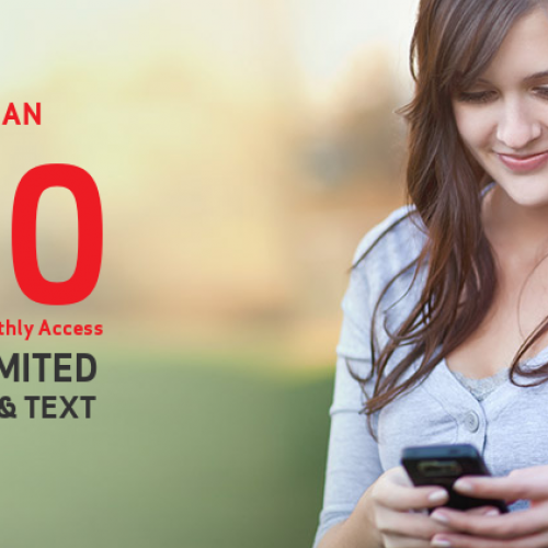Verizon rolls out $60 plan with unlimited talk, text, 2GB data
