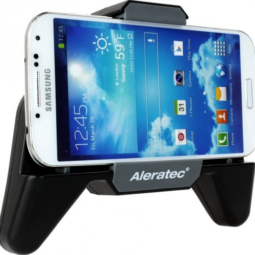 Accessory of the Day: Aleratec game controller mount $18.99