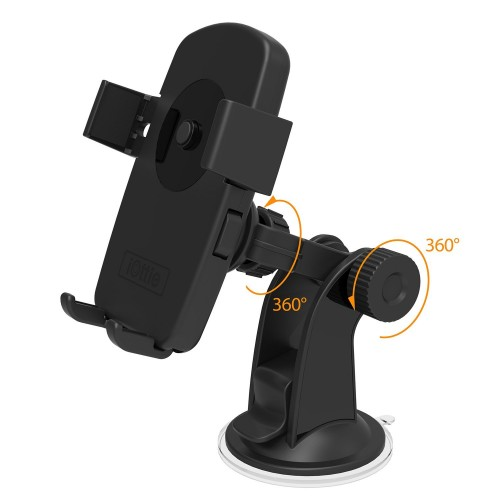 Accessory of the Day: iOttie one touch universal windshield/dash mount $19.99