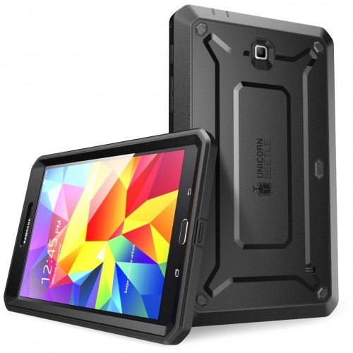 Accessory of the Day: Galaxy Tab 4 protective case $9.99