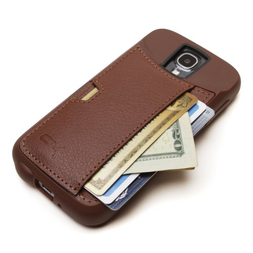 Accessory of the Day: Samsung Galaxy S4 Wallet Case $39.99