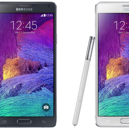 Samsung refreshes Galaxy Note 4 with Tri-Band LTE Advanced support