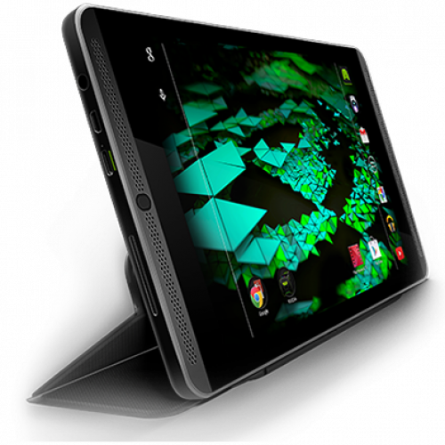 First ROMs for the NVIDIA Shield Tablet get released