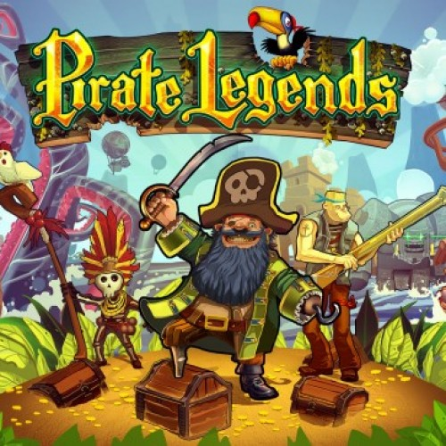Pirate Legends app review