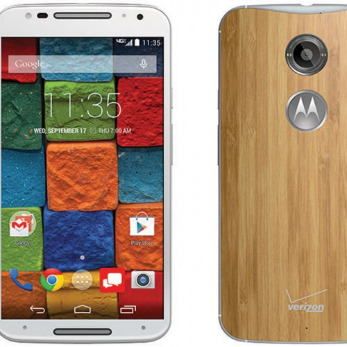 Android 5.0 Lollipop commences for Moto X