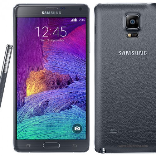 Samsung improves functionality of the S Pen on the Galaxy Note 4