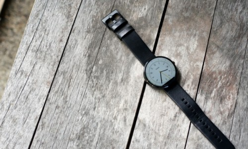 Moto 360 review: The watch you've been waiting for