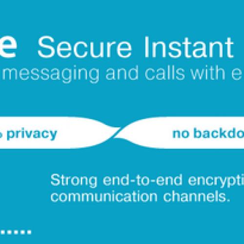 VIPole Secure Messenger Review