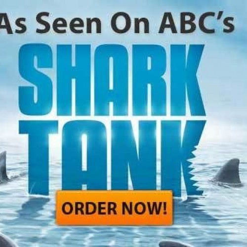 Shark Tank Bundle: 4 great buys as seen on ABC's hit reality series [Deal of the Day]