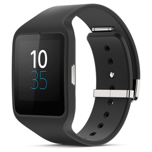 Sony SmartWatch 3 now available in US via Expansys