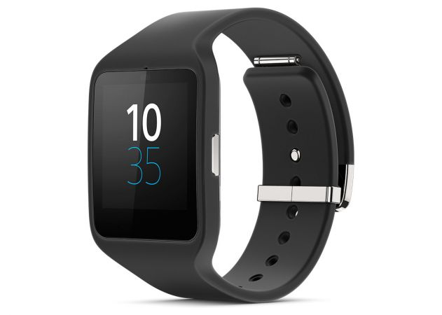 SmartWatch-3-SWR50-black