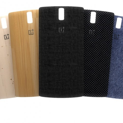 OnePlus One StyleSwap covers have been canceled