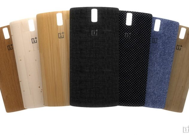 OnePlus One StyleSwap Covers