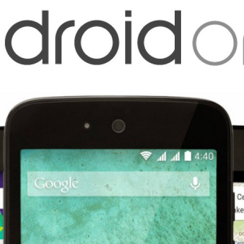 Google debuts first three Android One handsets for India