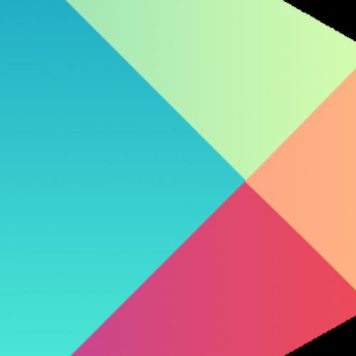Download Inverted Multi DPI Google Play Store v5.0.32 & v6.1.83 [APK]