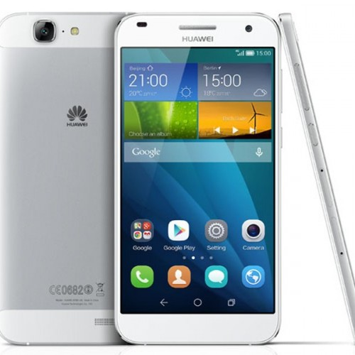 Huawei introduces the mid-range Ascend G7