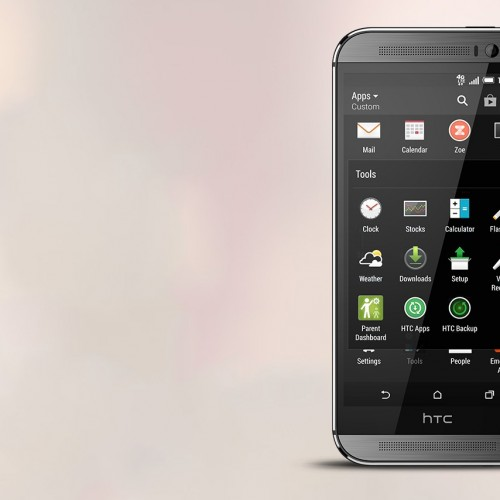 How to SIM Unlock the HTC One (M8) for free with S-OFF