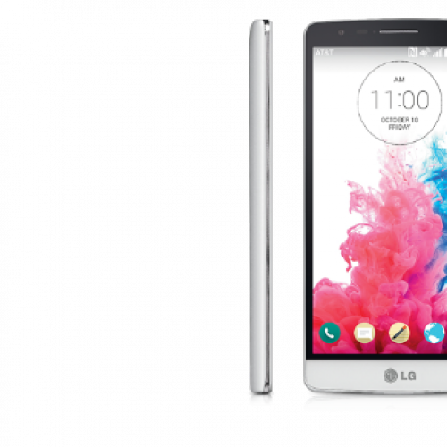 AT&T to carry LG G3 Vigor on September 23
