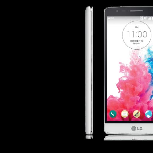 AT&T to carry LG G3 Vigor on September 23