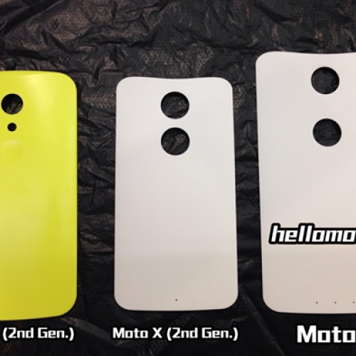 Leaked photo shows Moto S to be massive
