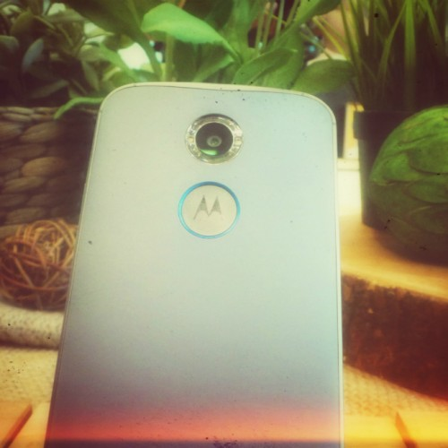 Moto X in (2014) hits the UK, but you better grab it quick!