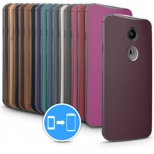 Motorola launches trade-in program for new Moto X and Moto G