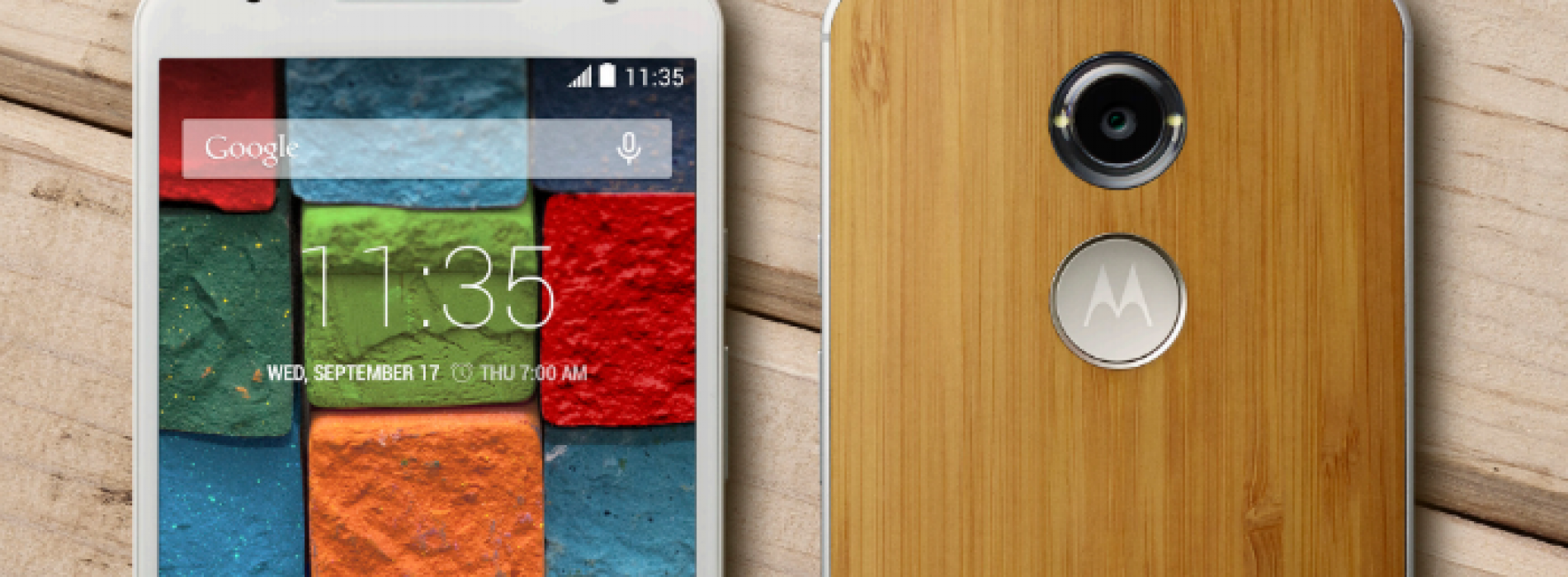 Motorola announces Moto X, Moto G, and Moto 360 pricing and availability