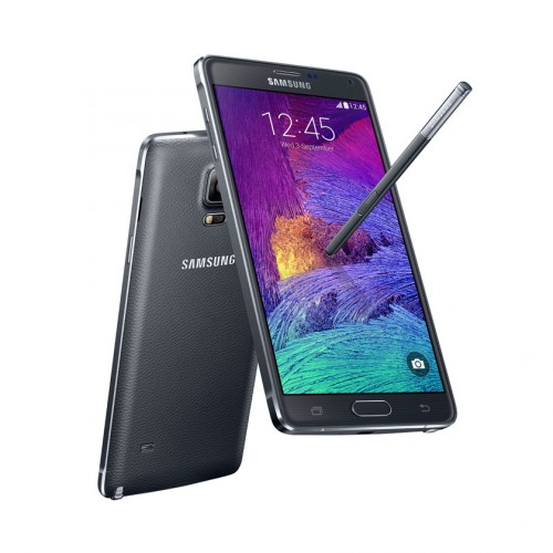 T-Mobile now taking pre-orders for Samsung Galaxy Note 4