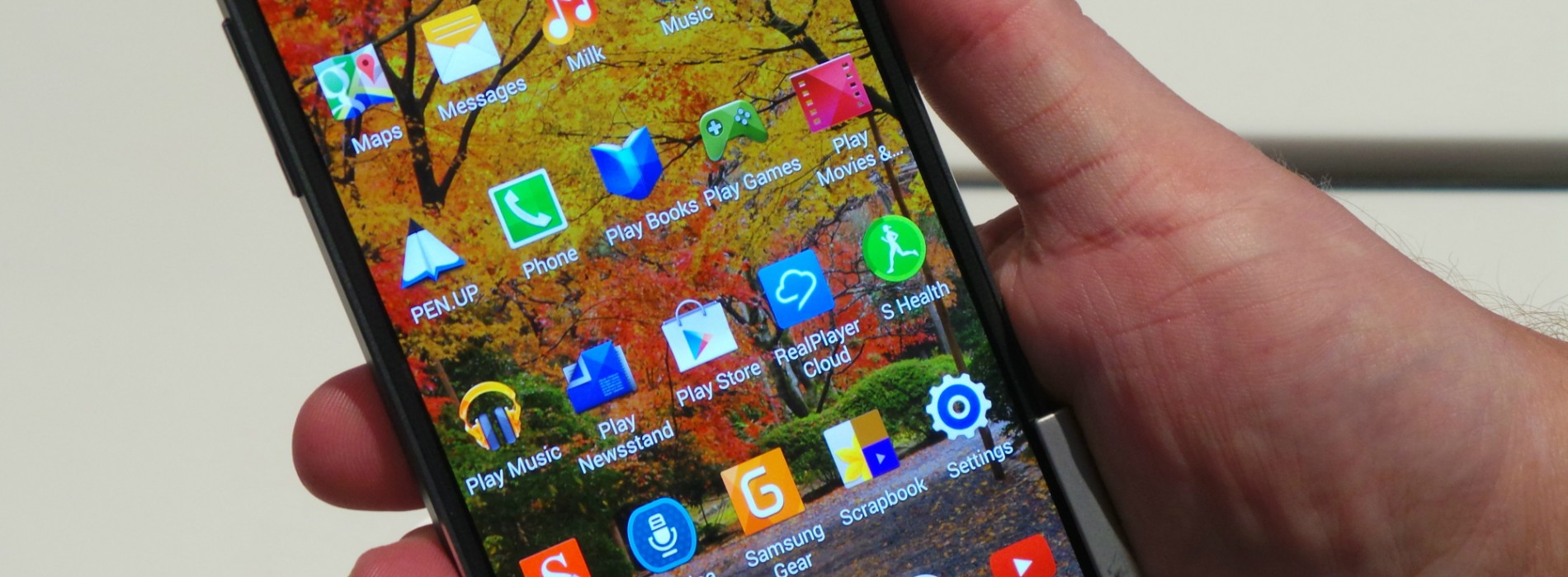 U.S. Cellular promises Galaxy Note 4 in October