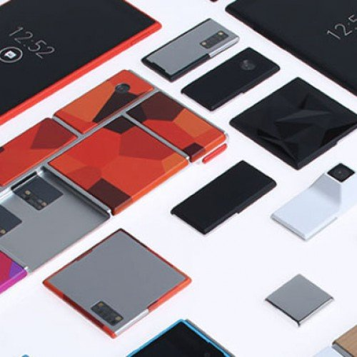 Project Ara to run a modified version of Android L