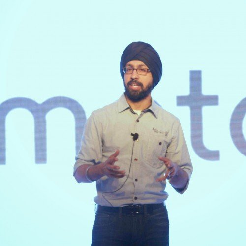 Moto Exit: Punit Soni announces his departure from Motorola