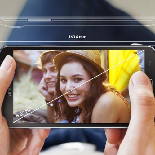 Samsung Thailand lists 6-inch Galaxy Mega 2