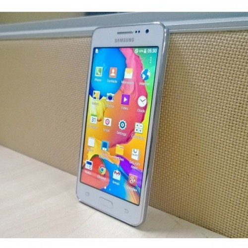 Samsung Galaxy Grand Prime may have leaked