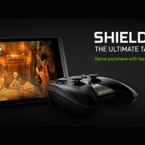 NVIDIA Shield Tablet doubles down on storage, adds 4G LTE