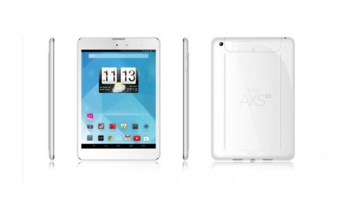 T-Mobile Trio AXS 3G Tablet (CooLoserTech) Video Review