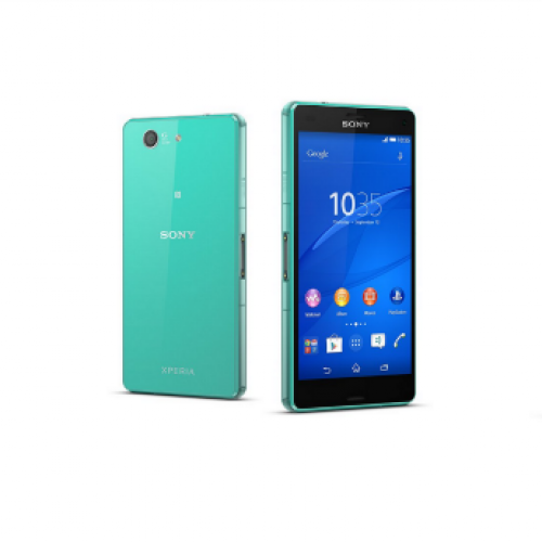 Sony intros Xperia Z3, Z3 Compact, and Z3 Tablet Compact