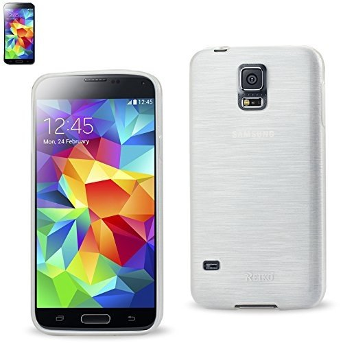 Accessory of the Day: Reiko Duty Impact Jelly Case for Samsung Galaxy S5 $5.91