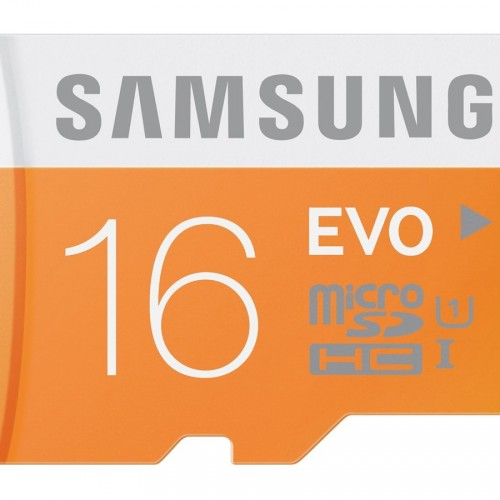 Accessory of the Day: Samsung 16GB MicroSDHC card $11.10