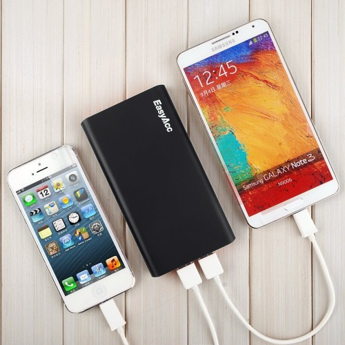 Accessory of the Day: EasyAcc ultra slim portable power bank $23.99