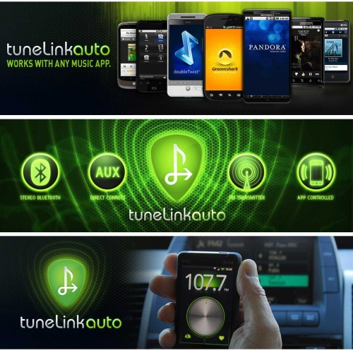 Accessory of the Day: Make any car stereo wireless with this Bluetooth adapter $76.22
