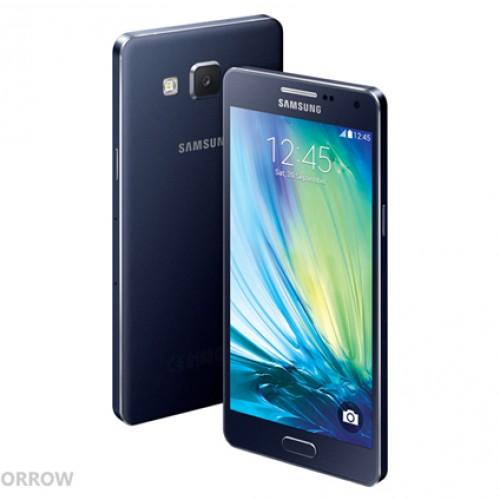Samsung Galaxy A5, A3 galleries