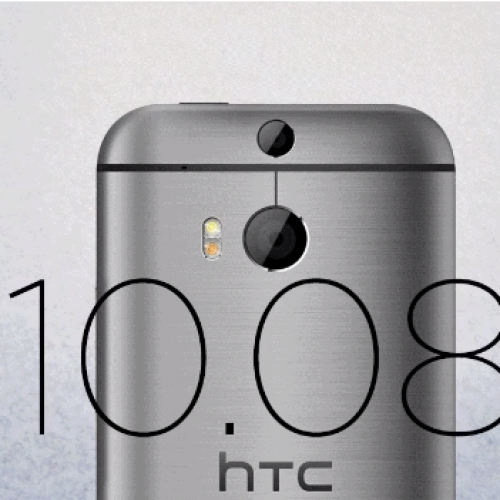 HTC tweets teaser for October 8 event