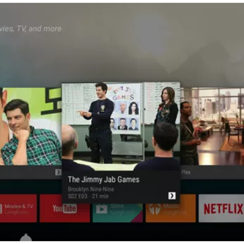 Plex announced as prime partner for Nexus Player