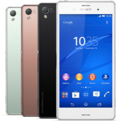 First details for Sony Xperia Z4 suggest Quad HD, Snapdragon 810