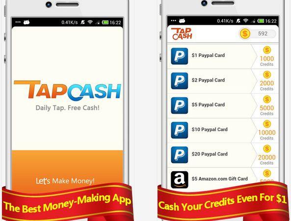 TapCash-App