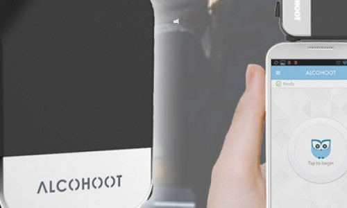 Alcohoot personal breathalyzer reviewed