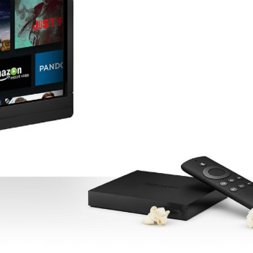Amazon sees Fire TV content tripling since launch