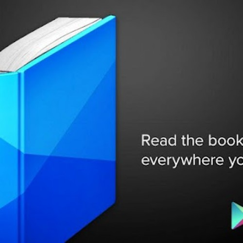 Google Play Books gets new app and improvments